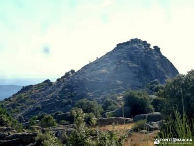 Mondalindo - Mina plata Indiano; fuentona soria patones de arriba rutas parque de redes niveles